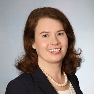 Erin G. Leverentz, M.D.